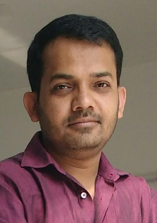 Pravin Shiriyannavar