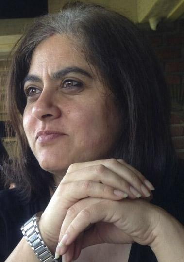 Meenakshi Kirtane