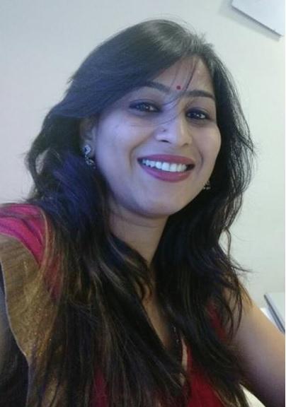 Sweta Bidwai