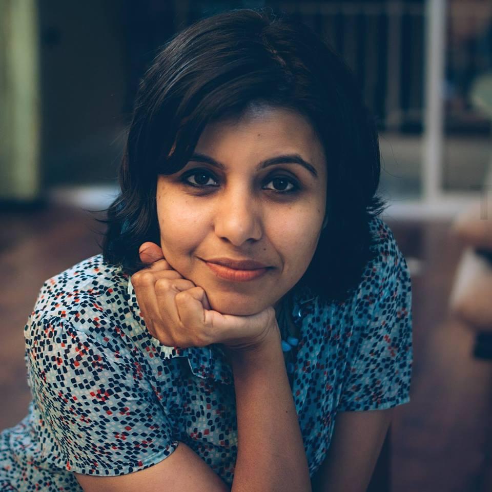 Veena Sethuraman