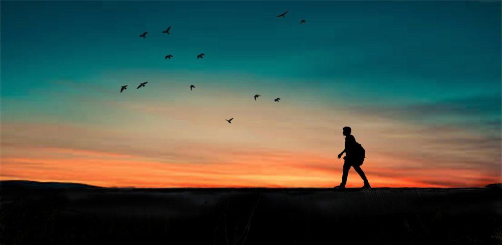 My Spiritual Awakening – through life's learning and experiences