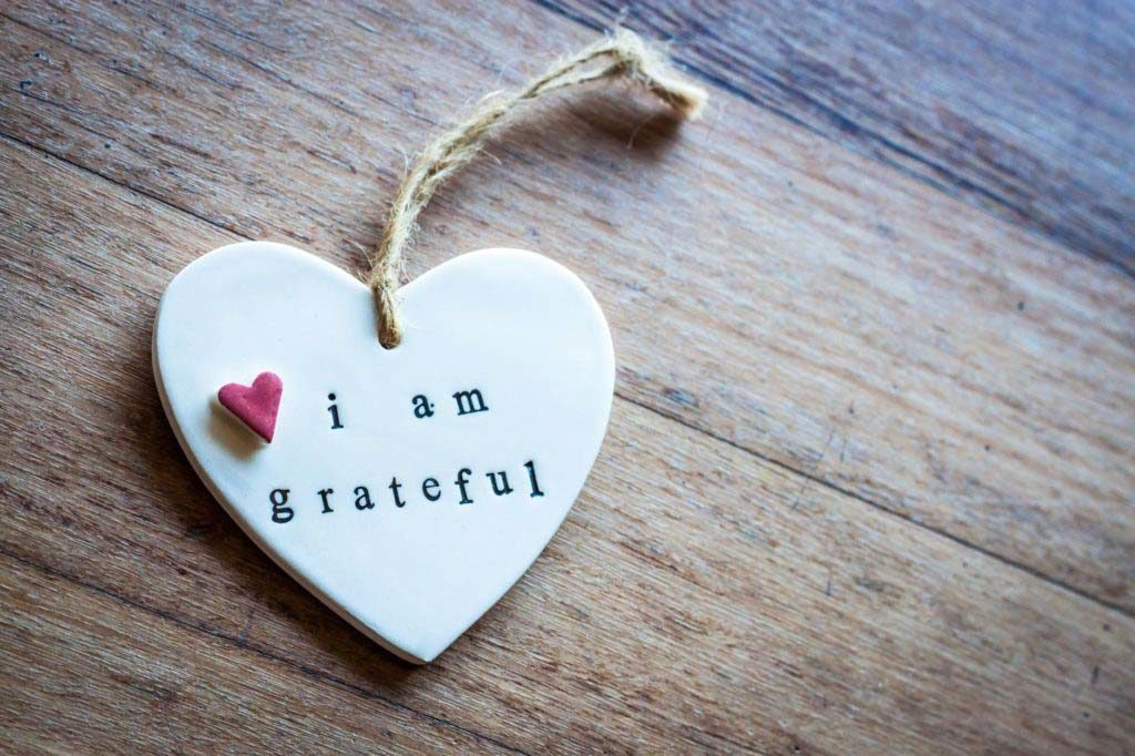 Cultivating Happiness – Gratitude is the foundation