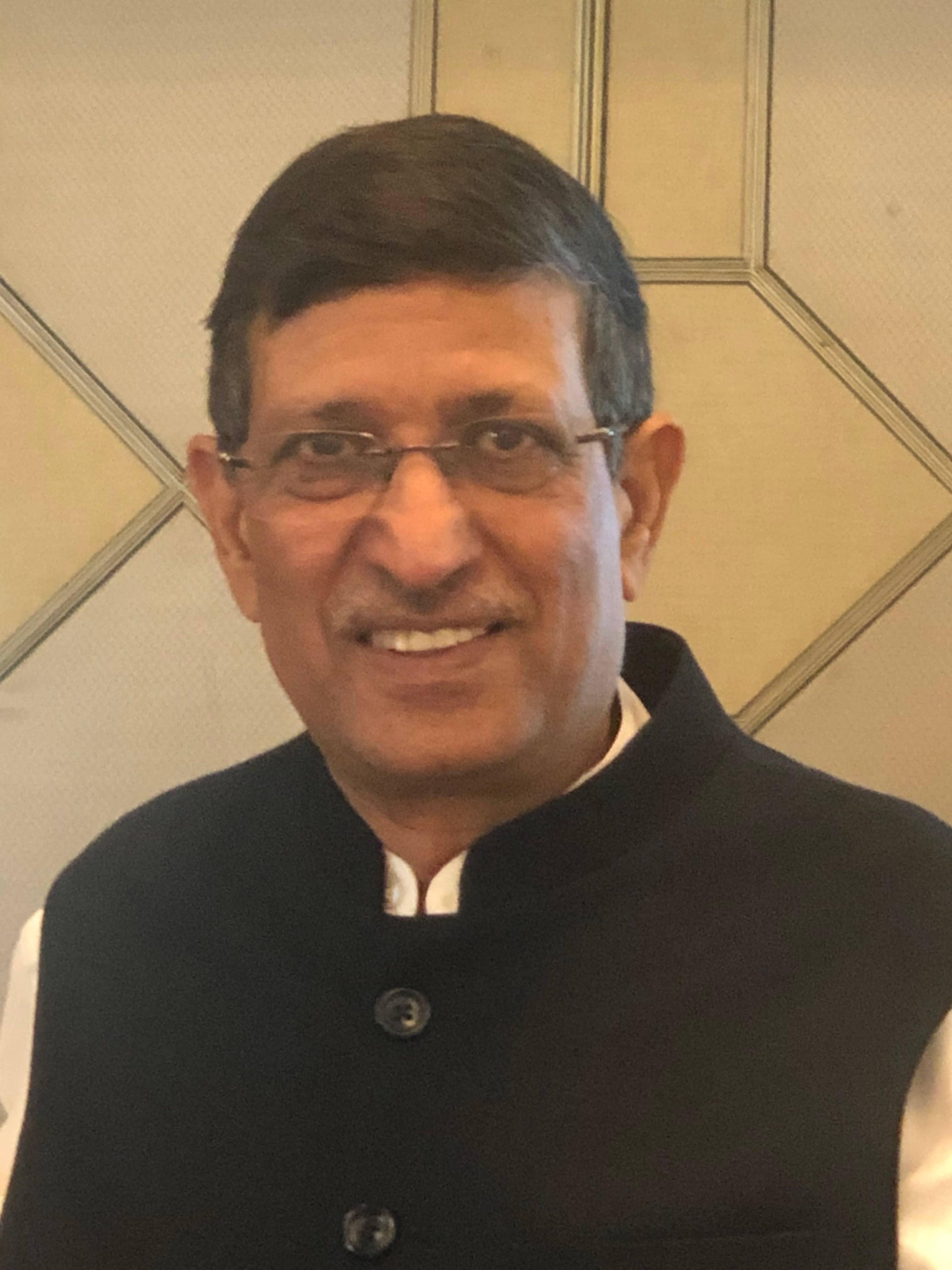 Shashi Maudgal