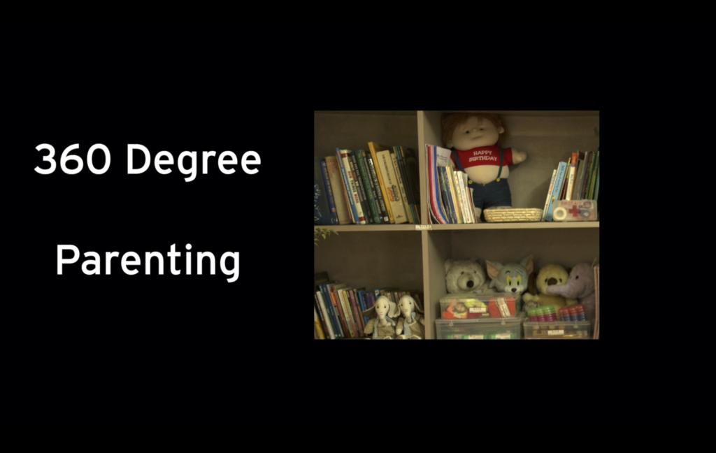 360 Degree Parenting – A short film