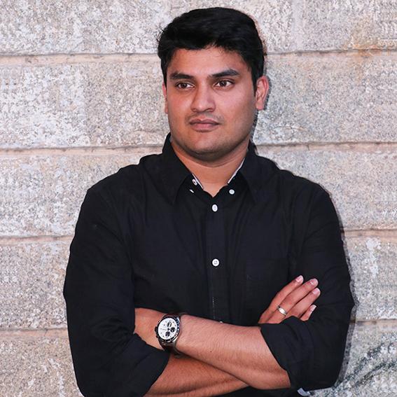 Shreesh Shankar