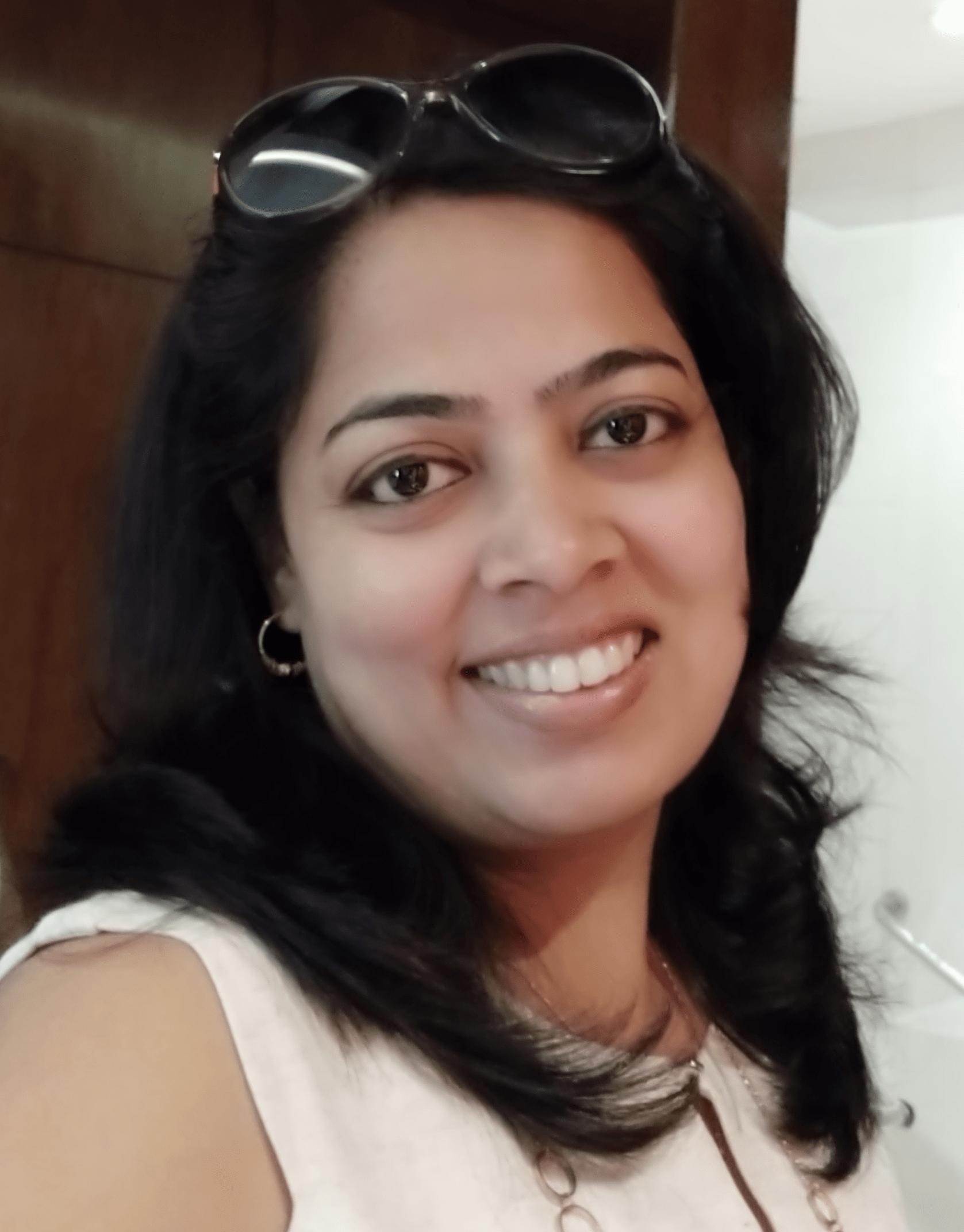 Priya Veeraraghavan