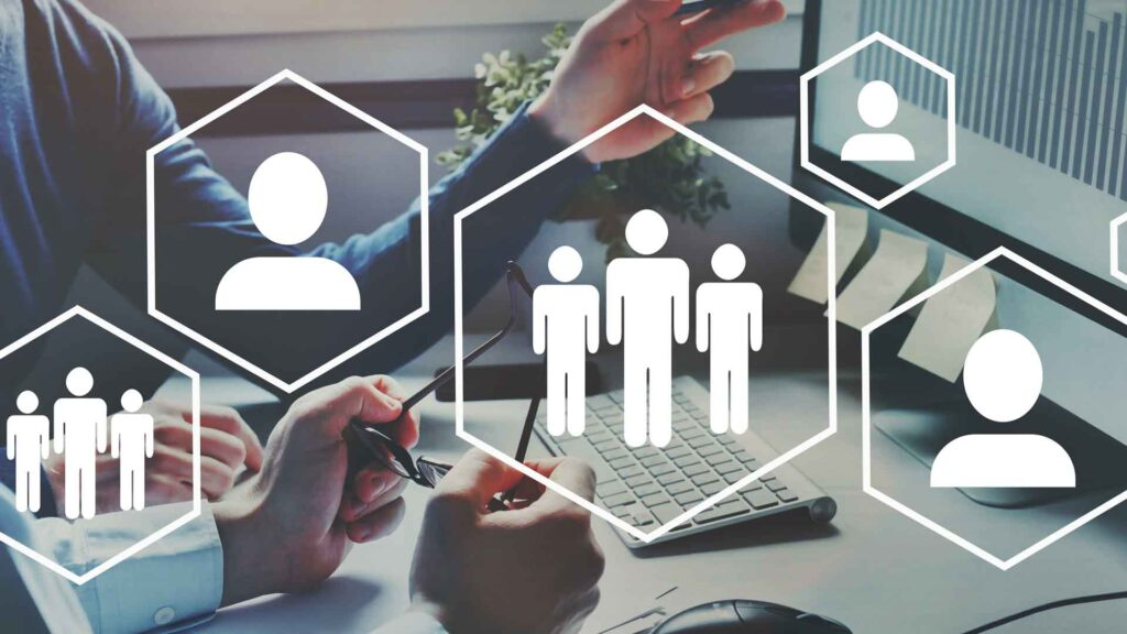 The DNA of effective virtual teams – structuring for the new age