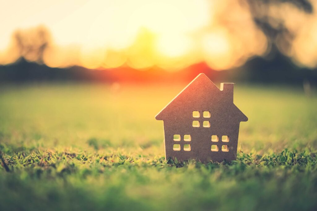 No Place Like Home – But what's your definition of home?